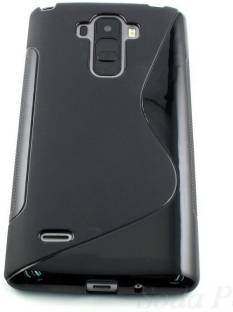 reputable site 57f73 a32a0 Style Case Back Cover for LG G4 Stylus - Style Case : Flipkart.com