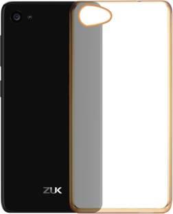 Case Creation Back Cover for Lenovo Zuk Z2 / Lenovo Z2 Plus