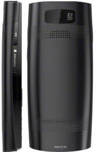 on sale 06c88 a58b4 nCase Back Cover for Nokia X2-02 - nCase : Flipkart.com