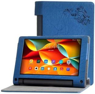 newest collection 47251 a0d88 Proelite Flip Cover for Lenovo Yoga Tab 3 10