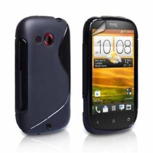 buy online 411df a3142 Molife Back Cover for HTC Desire C - Molife : Flipkart.com