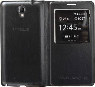 Coverage Flip Cover for Samsung Galaxy Note 3 Neo