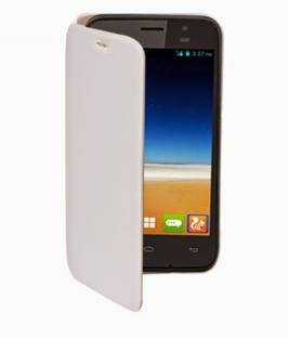 Easy2Sync Flip Cover for Micromax Bolt A71