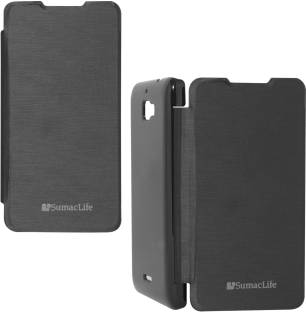 the latest 603ff 9854b New Generation Flip Cover for Micromax Canvas Nitro A310 & A311 ...