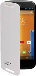huge selection of 53b96 33984 Coverage Flip Cover for Motorola Moto G Turbo Edition - Coverage ...