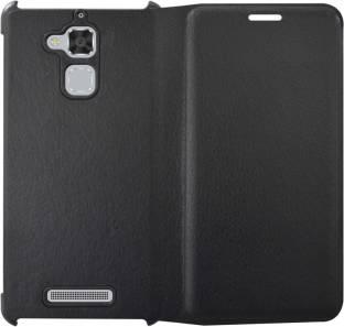purchase cheap b53db e1ece SPACE CASE Flip Cover for Asus Zenfone 3 Max - SPACE CASE : Flipkart.com