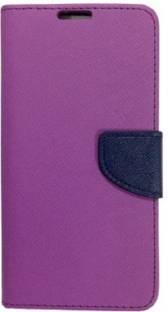Rarefied Flip Cover for Mi Redmi Note 3 Purple