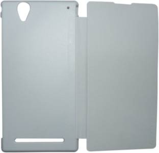 low priced 05665 14ced Nillkin Flip Cover for Sony Xperia T2 Ultra D5322 XM50h - Nillkin ...