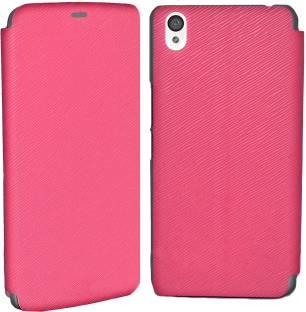outlet store 3b0fd cd64a Taslar Flip Cover for OnePlus X - Taslar : Flipkart.com