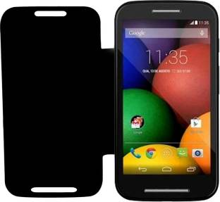 on sale b17d4 0f7a1 Amzer Back Cover for Motorola Moto E (1st Gen) - Amzer : Flipkart.com