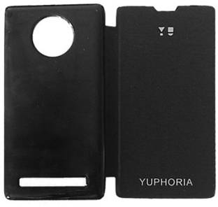 release date 4e0ba edfe7 KoldFire Flip Cover for Yuphoria YU5010 - KoldFire : Flipkart.com