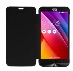 detailed look eac10 3f282 Pudini Flip Cover for Asus Zenfone 2 Laser ZE550KL - Pudini ...