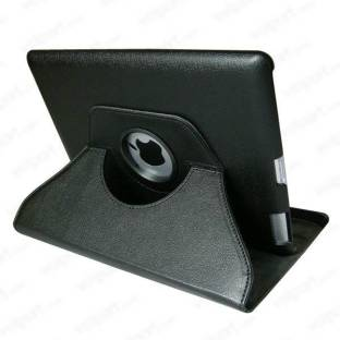 Trenmar Flip Cover for Apple iPad Air 2 9.7 inch Black
