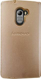 best sneakers 75c2d 02a92 Newtronics Flip Cover for Lenovo Vibe K4 Note - Newtronics ...