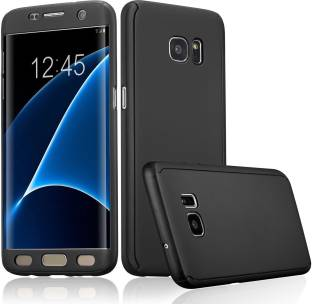 Rahul Enterprises Front & Back Case for Samsung Galaxy A7 2016 Edition