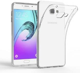 Lively Back Cover for SAMSUNG Galaxy A7 2016 Edition