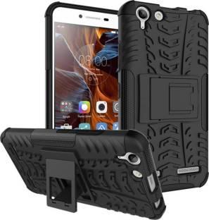 Ideal Back Cover for Lenovo Vibe K5 / Lenovo Vibe K5 Plus (Black) (