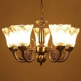 Ceiling lights buy ceiling lights or hanging lights online at mahaveer antique design chandelier ceiling lamp aloadofball Choice Image