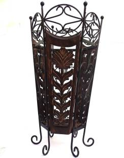 Hometown Fort Solid Wood Coat Stand Price In India Buy Hometown