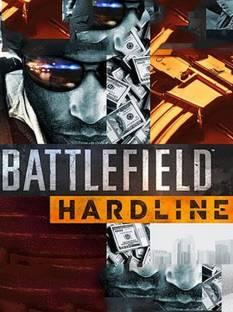 Battlefield Hardlines