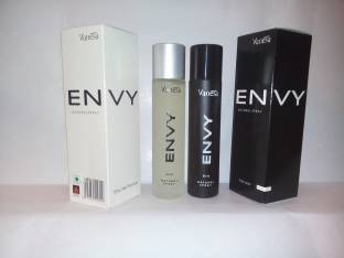 Vanesa Envy Gift Set