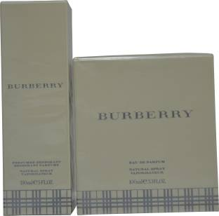 Burberry Burberry EDT 100ml+ Deo 150ml (M) Gift Set