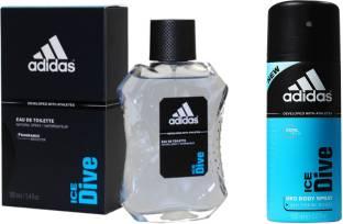 Adidas Gift Set