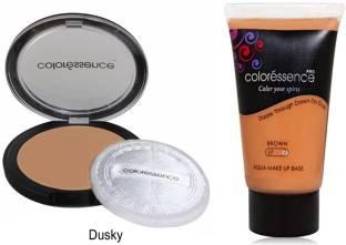 COLORESSENCE Makeup Kit -4