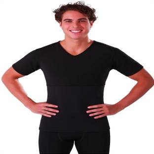 d9bd008c86917 Being Trendy Sweat Plus™ Neoprene Slimming Body Weight Loss Exercise Men  Compression