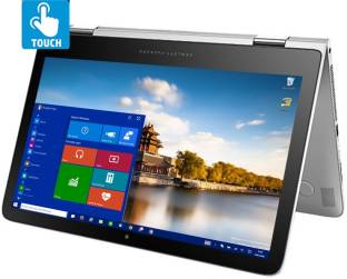 HP Pavilion x360 Core i3 6th Gen - (4 GB/1 TB HDD/Windows 10 Home) T0Y58PA#ACJ 13-s102tu 2 in 1 Laptop