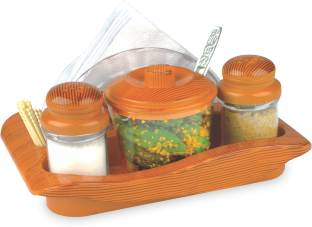 cheap for discount c62fd 4ccba Sukhson India ORIGANO DINNING SETS 1 Piece Condiment Set