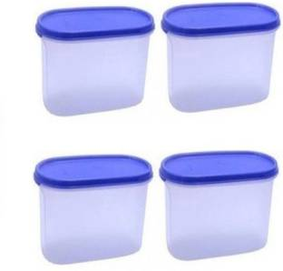Tupperware - 1700 ml Plastic Food Storage