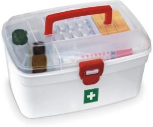 Milton Medical Box   2500 Ml Plastic Multi Purpose Storage Container