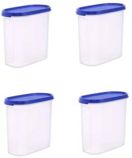 Tupperware OVAL #3 - 1700 ml Polypropylene Multi-purpose Storage Container