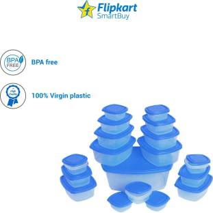 View Flipkart SmartBuy Container Sets Rs.259-429 Flipkart SmartBuy Container Sets Rs.259-429 exclusive Offer Online()