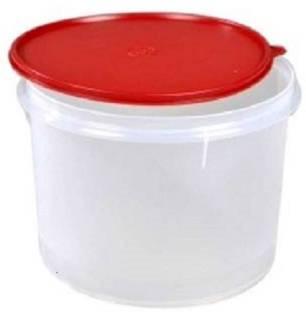 Tupperware SUPER STORER FOOD STORAGE CONTAINER 5 L Polypropylene
