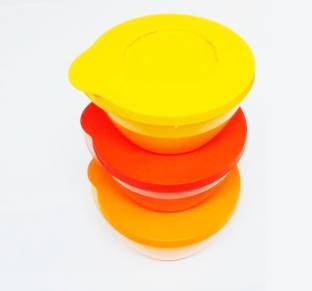 Tupperware Stackable - 425 ml Plastic Multi-purpose Storage Container