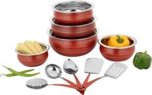 Classic Essentials Cookware Set