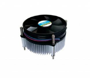 ZEBRONICS Lga 775 Cooling Fan Cooler