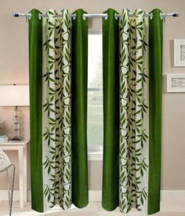 String 210 Inch 7 Ft Door Curtain Single Curtain Buy String 210