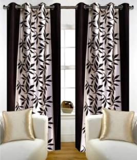 Window and Door Curtains