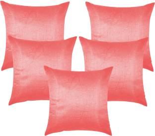 zeplain-5-plainpink5-zikrak-exim-original-imaefvtrsmftumqj meSleep Cushion Covers minimum 62% off from Rs. 109 – Flipkart