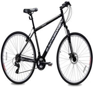 LA Sovereign Back Bone 700C 21 Speed 700C0HYB00 Hybrid Cycle