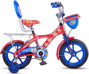 Hero Disney 14T Mickey SMCY14RDBL01 Road Cycle