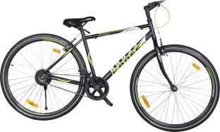 Kross Bolt 28 Single Speed 402444 Hybrid Cycle