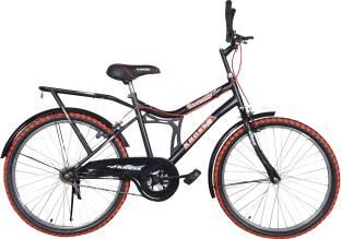 Kross Spartan 24T Single Speed 402519 Mountain Cycle