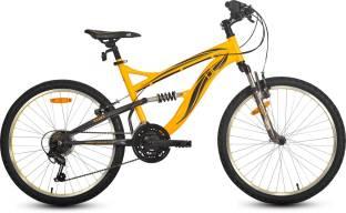 Hero UT DSJ2 24inch 18 Speed 200014 Road Cycle