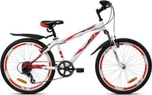 Hero UT HTJ1 24inch 6 Speed 200006-1 Road Cycle