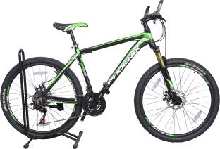 "Phoenix Echo 6.5 26"" 21 Speed ECHO65 Mountain Cycle"