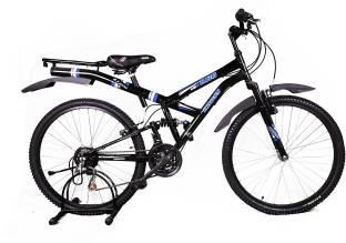 """Kross K60 26"""" Ms Black 401704 Mountain Cycle"""